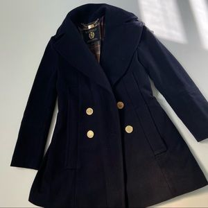 Scofield British Heritage Navy Dress Coat
